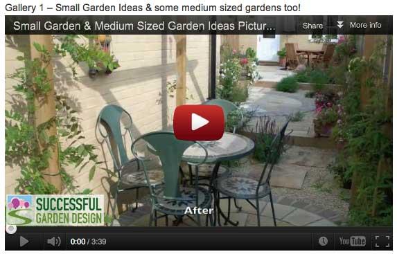 Garden Ideas – Picture Galleries