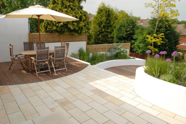 Why you can create a better garden than a designer for Successful garden design
