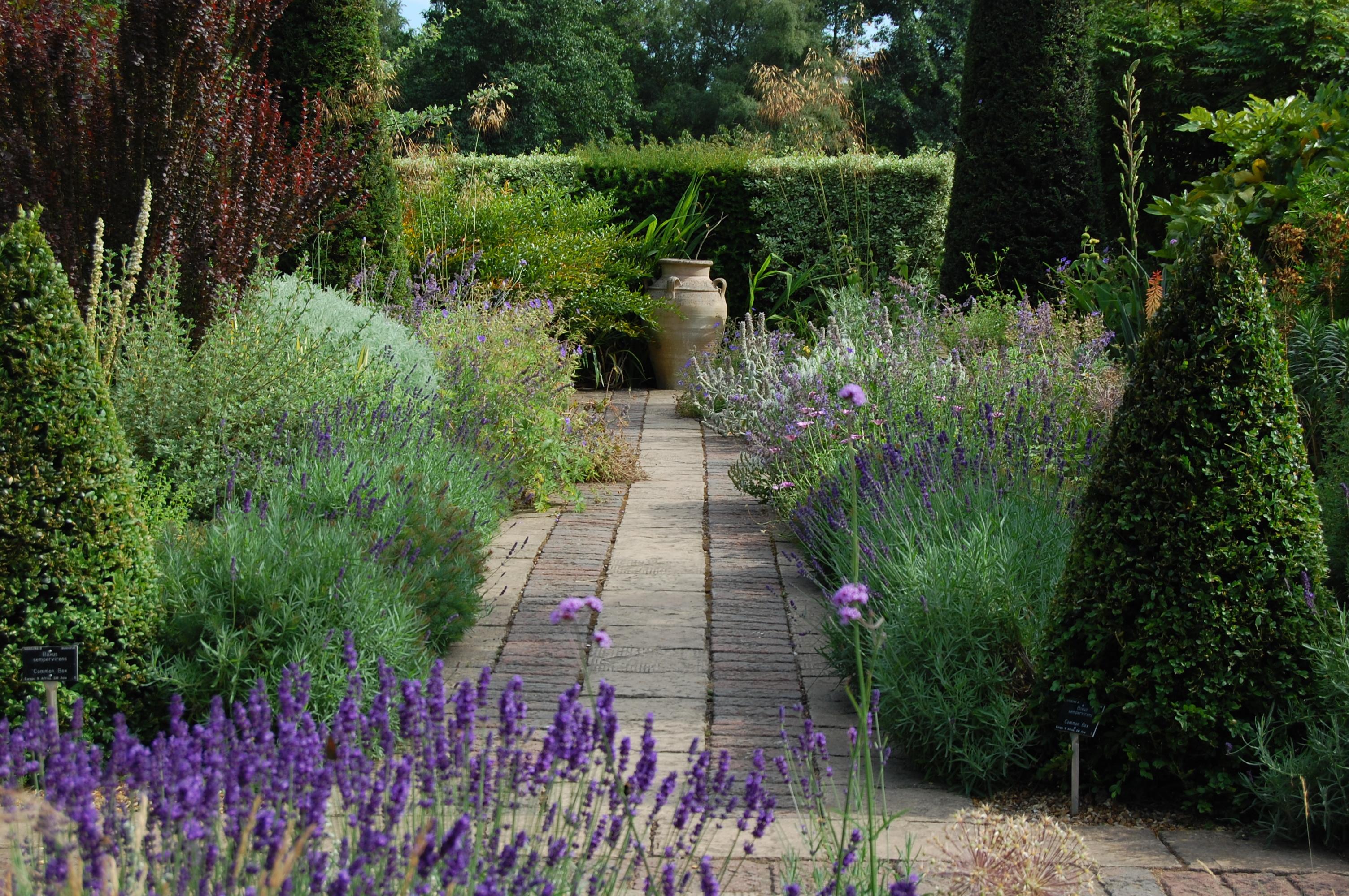 Inspirational garden photos for Garden inspiration