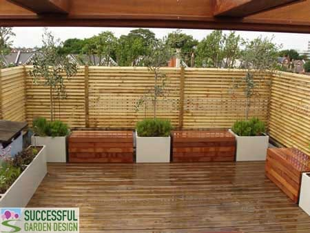 Roof garden ideas tips house beautiful design for House roof garden design