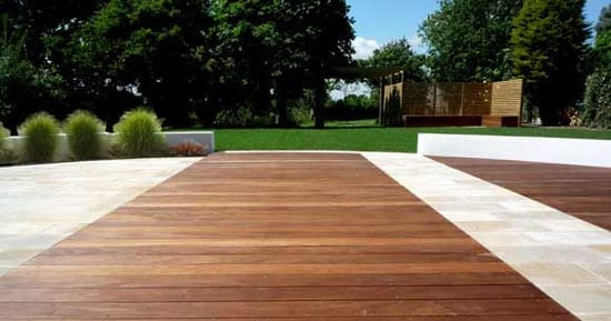 Fabulous Garden Ideas with Decking 550 x 289 · 40 kB · jpeg
