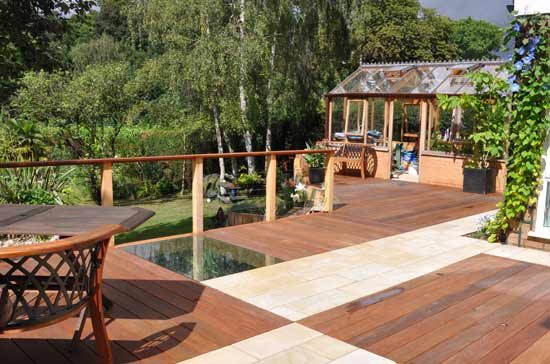 Deck Design How to Plan the Perfect Deck