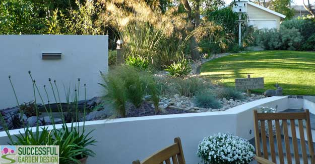 Successful garden design networkedblogs by ninua for Successful garden design