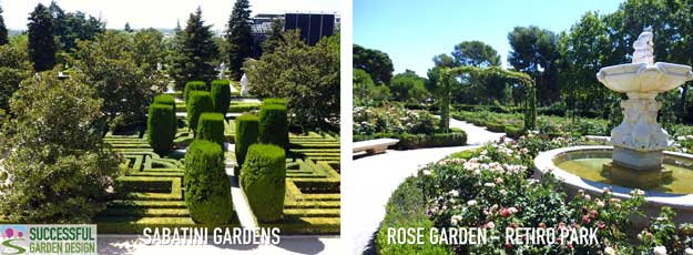 Rachel mathews - Garden center madrid ...