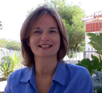 Rachel Mathews