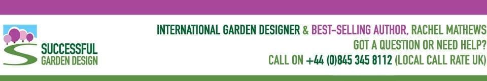 online garden design course