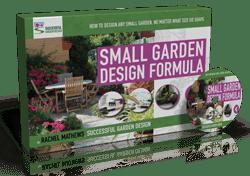 Small Garden Design Online Course