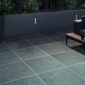 Bradstone Causse - Paver - Light Grey - 600x600