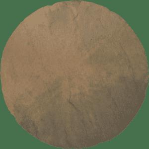 Bradstone Round Stepping Stone - Stepping Stones - Brown Blend - 450diam