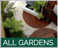 All garden sizes design course