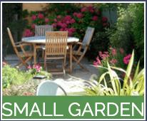 Small garden design course