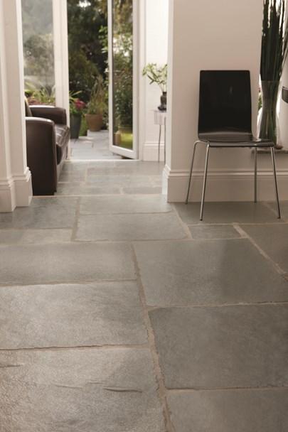 Bradstone Limestone Patio Paving Azure - 15.30 m2 Per Pack
